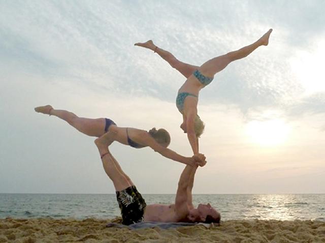 Acrobatiek